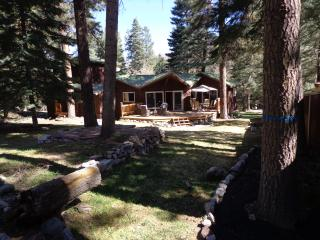House in the Pines, Ouray