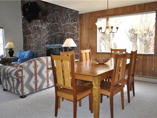3 bed /2 ba- FOUR SEASONS II #1, Teton Village