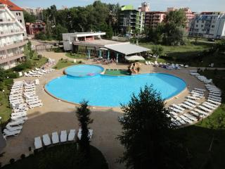 2 bedroom apartment in the heart of Sunny Beach
