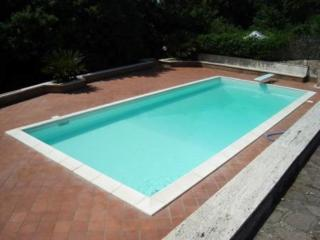 Roma country Villa with Pool, Ardea