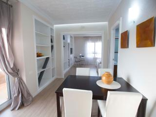 Skylights Studio Apartment, Alicante