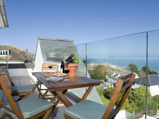 The Penthouse, 11 Salt, St Ives