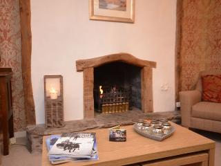 28815 Cottage in Whalley, Higham