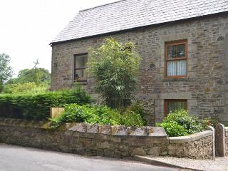 HTRIS Cottage in Carlyon Bay, Boscundle