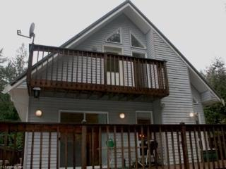CR103rMapleFalls  - Pet Friendly Cabin #96 is Sweet as Can Be!, Glacier