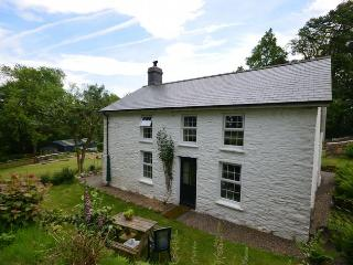 TEIFH House in Lampeter