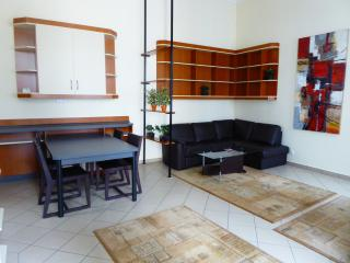 Luxury spacious apt in the center, Budapest
