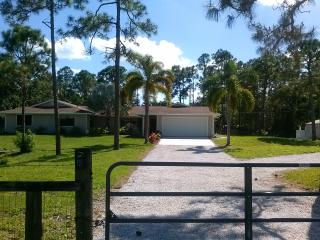PRIVATE HOME FOR RENT SHARED, West Palm Beach