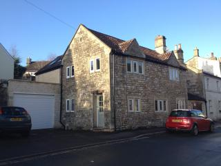 Gable End Cottage, Batheaston