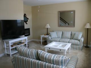 Bay Views of OC Skyline,3 BR Twn Hse, Slps 10,Pool, Ocean City