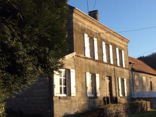 Creuse Country House, Bourganeuf