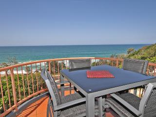 Unit 5 Seascapes, Coolum Beach, $500 BOND
