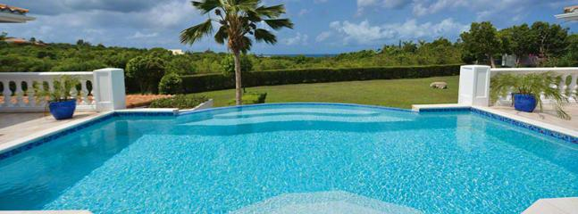 SPECIAL OFFER: St. Martin Villa 301 A Beautiful Villa In Terre-Basses, Offering Privacy And Tranquility., Terres Basses