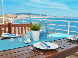 Apartment by the sea, Trogir