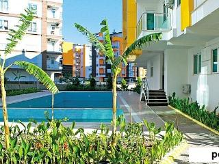 3-ROOMS, CENTRAL, NEARSEA, WIFI, RELAX,SWEETYHOUSE, Antalya