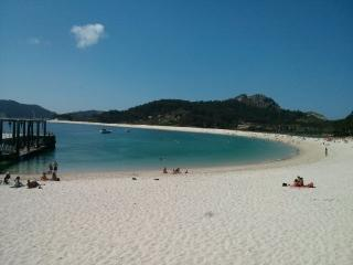 House in Baiona; 500 Meters From Beach!