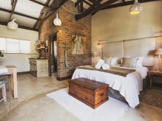 A Hilltop Country Retreat self-catering Swellendam