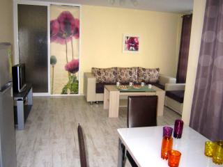 Black Sea Apartment, Pomorie