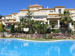 2 bed apartment, Santa Maria Golf, Elviria -1731