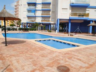 Guardamar Del Segura 3 bedroom apartment rental, Guardamar del Segura