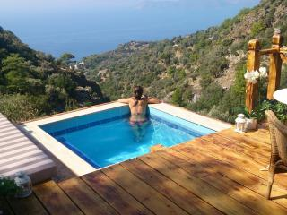 Pure Nature Luxury in the middle of nature!, Fethiye