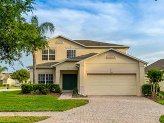 BEAUTIFUL SPACIOUS SOUTH FACING POOL CLOSE DISNEY, Davenport
