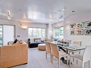 Dolomite Condominiums Unit 8, Aspen