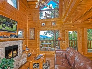 Bear Necessities At The Preserve, Pigeon Forge