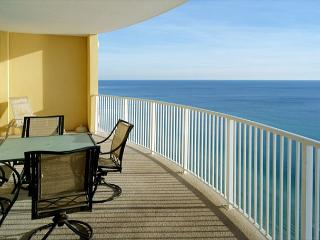 Beachfront for 6 with Spectacular Views!, Panama City Beach
