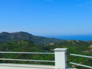 House apartment Overlooking the Bay of Kyparissia, Pirgos