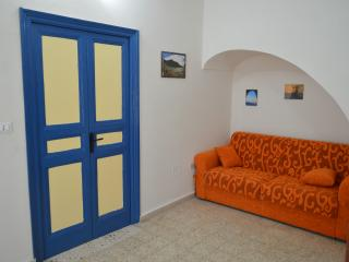 Holiday house in Sicily, Scopello