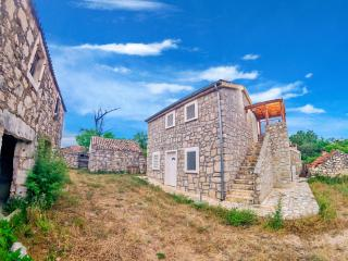 Seaside Stone House Apartment No.2 Drage Dalmatia