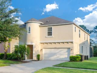 ** The Luxurious Palm Oasis Villa @ E.I. Resort **, Kissimmee