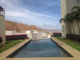 Comfortable apartament in downtown Cabo for summer, Cabo San Lucas