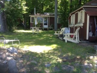 Water Front Cottage 1 1/2 hours North of Toronto, Port McNicoll