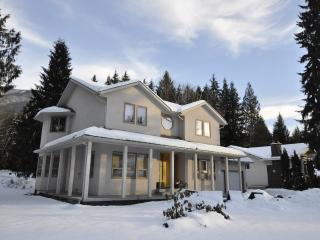 Cornerstone Bed and Breakfast, Revelstoke