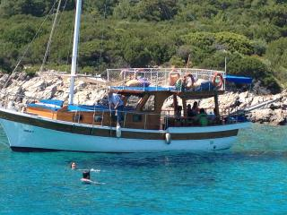 Tora III - Private Boat Tours, Bodrum City