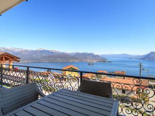 Suite West Lake View, Luxury Apartment in Stresa
