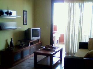 Rented a new apartment in the south of Tenerife, El Medano