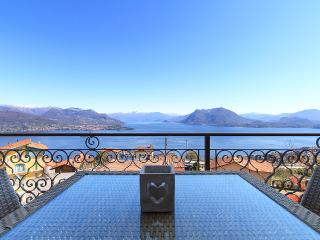 Suite East Lake View, Luxury Apartment in Stresa
