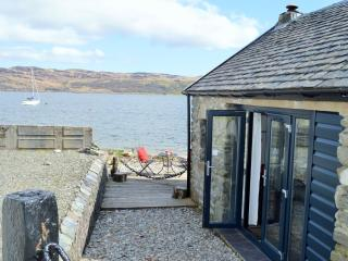 Pier Cottage Kames, Tighnabruaich