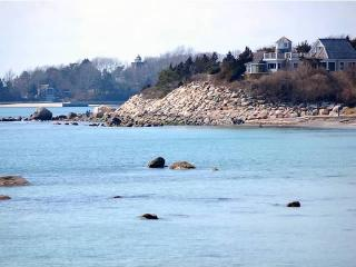 Oceanfront, private, charming, romantic, unique, Woods Hole
