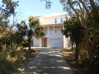 Secluded Location with Stunning Marsh and Water Vi, Saint Helena Island