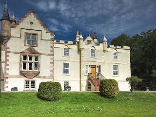 MEDOC House in Dingwall, Muir of Ord