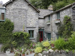 Brantwood Lodge, Coniston