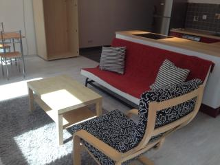 High quality apartment in the heart of the city, Budapest
