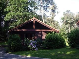 La Coterie Lodges - Badger Lodge, Gueret