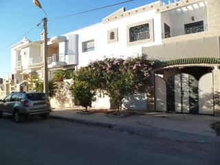 Cozy 3 Bedroom Villa Ref: 1091, Agadir