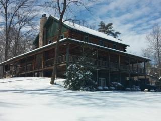 Wild Sage Retreat Destination, Paoli