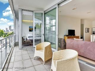 Stylish 2 Bedroom Ponsonby Serviced Apartment Accomodation, Auckland